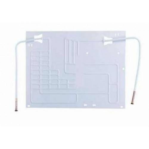Испаритель ВТО (450*400) 2-x - канальный, без копилярки L-50 мм
