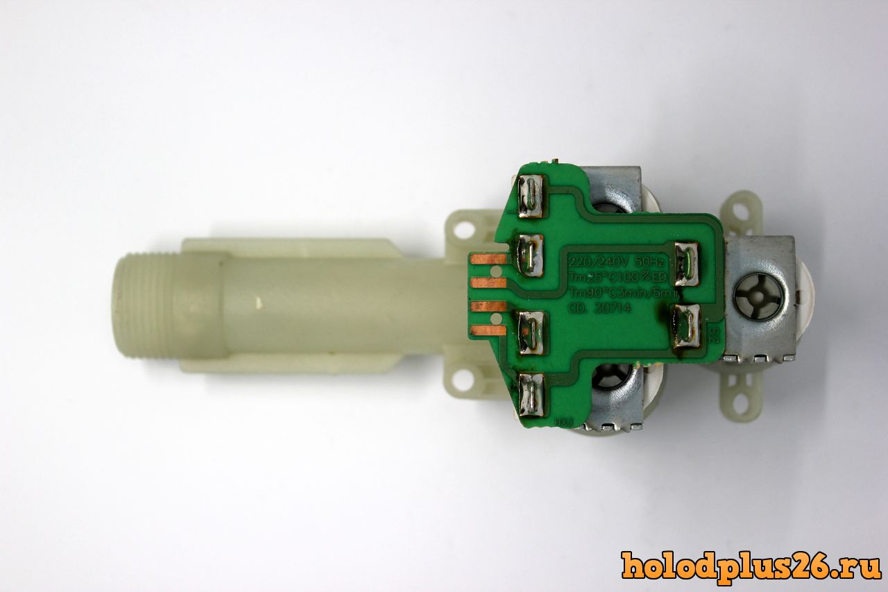 Клапан электромагнитный VAL030ID