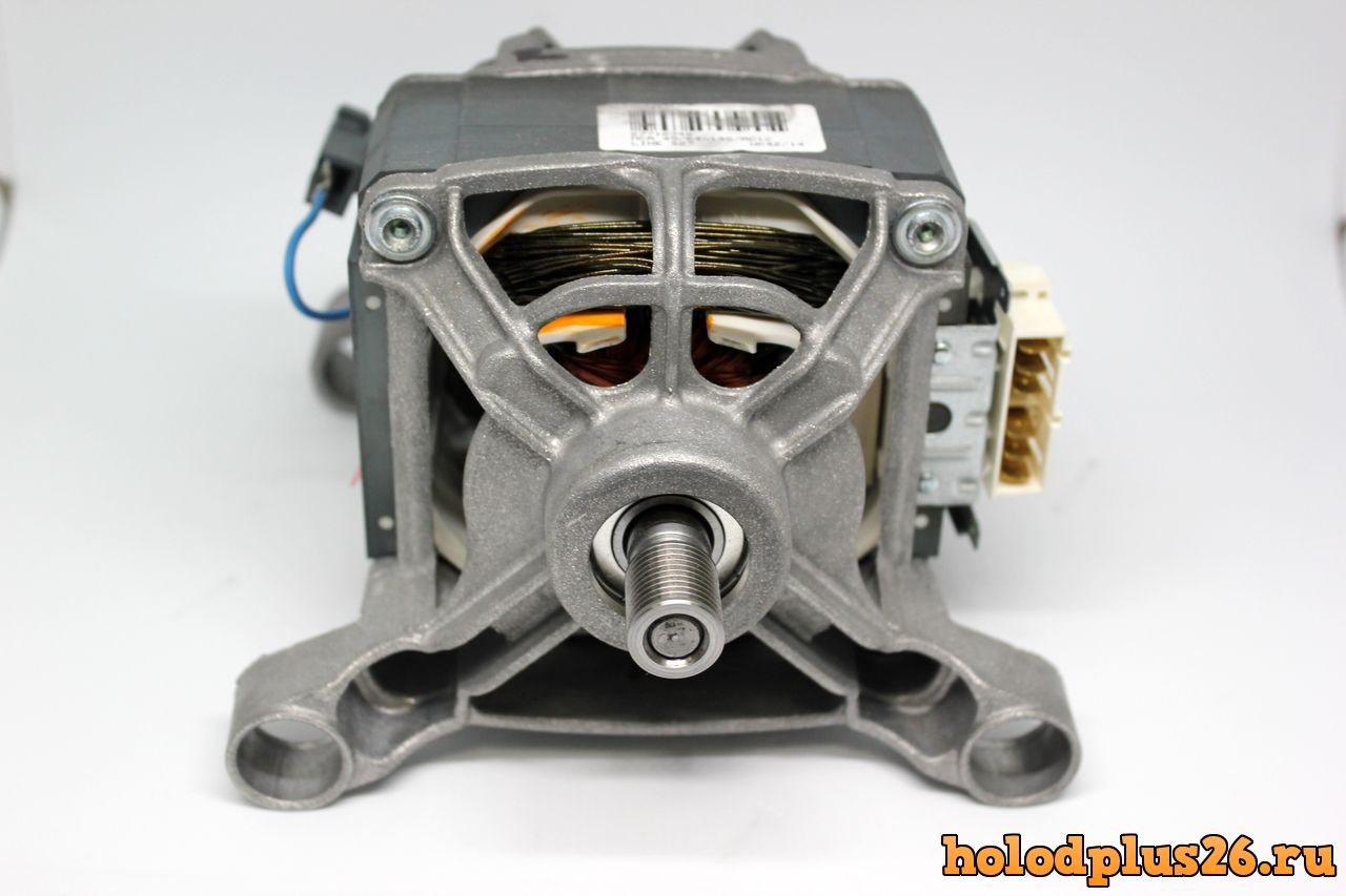 Мотор 4748