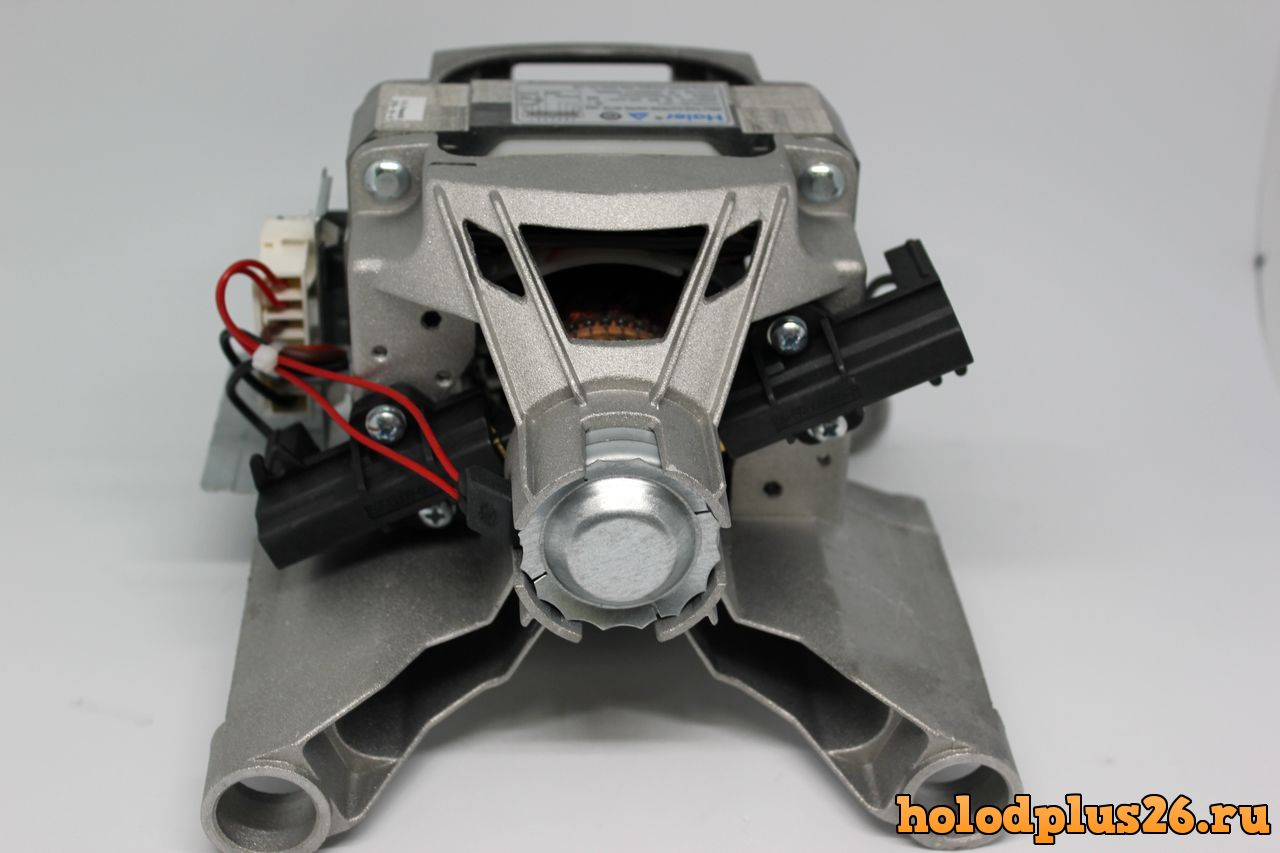 Мотор 2487