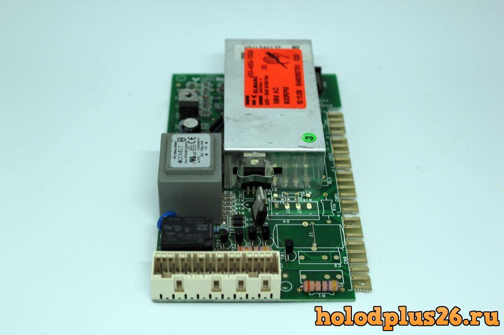 СМА электронный модуль 546080701