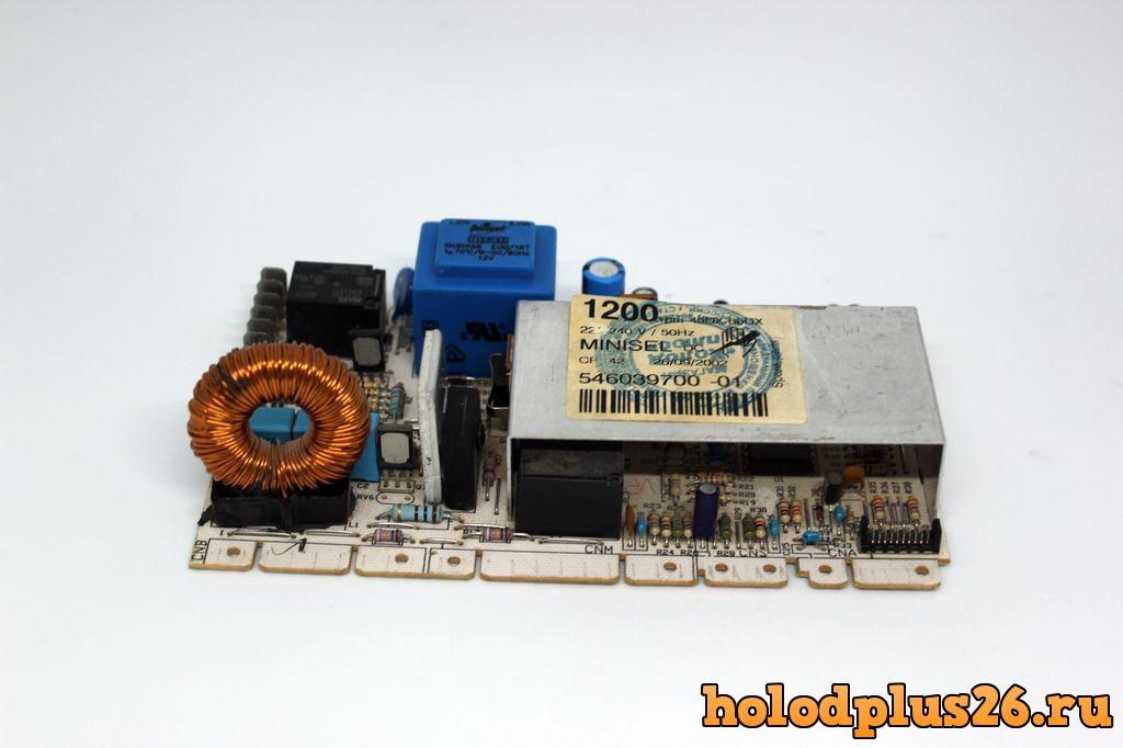 СМА электронный модуль 546039700