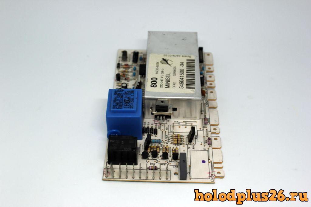 СМА электронный модуль 546041500