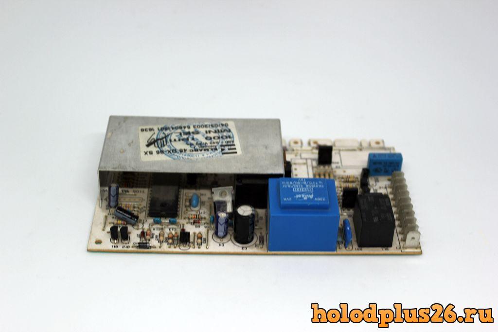 СМА электронный модуль 546041901
