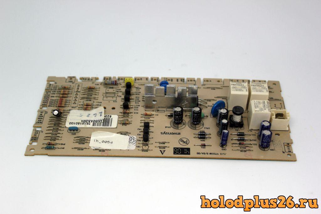 СМА электронный модуль 2807350100