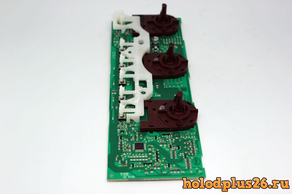 СМА электронный модуль C00254542