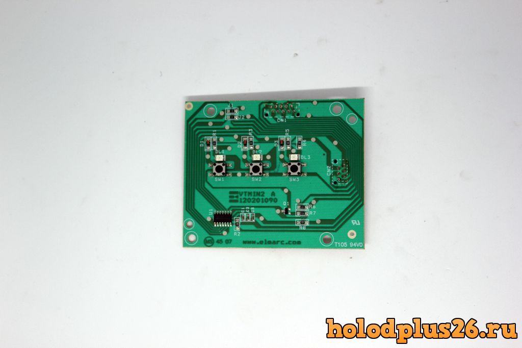 СМА электронный модуль 502030301S