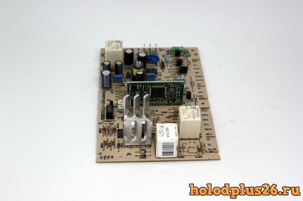 СМА электронный модуль 45У124