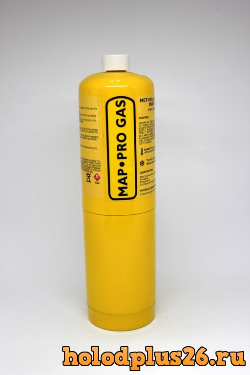 Фреон MAPP GASS PRO 450 гр.