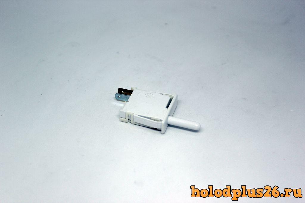 Кнопка выключатель света HL404KM6