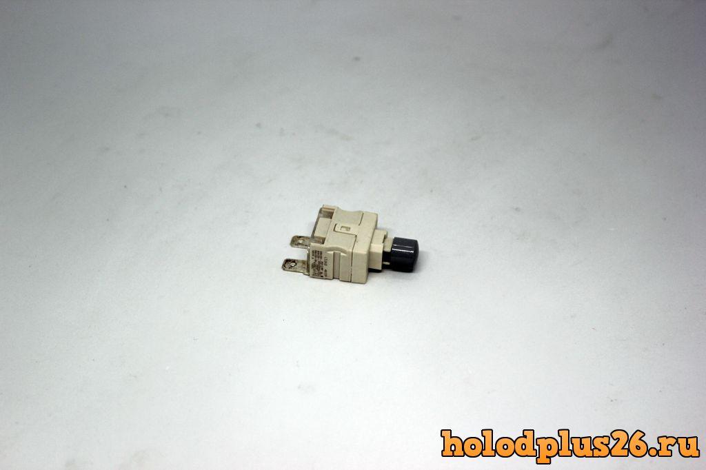 Кнопка выключатель света HL404KS2