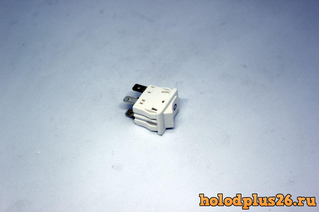 Кнопка выключатель света GP12H221