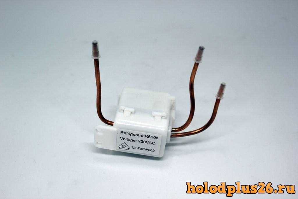 Клапан электромагнитный KMV432 R600 000305