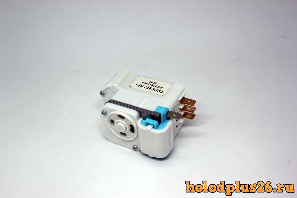 Таймер TMDE 807 KF2