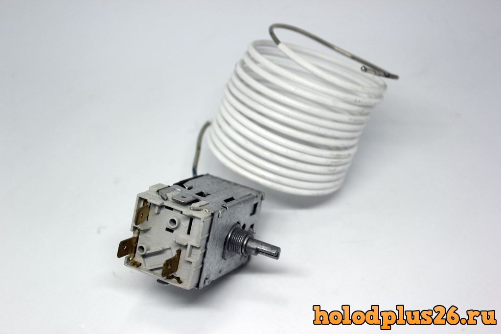 Терморегулятор 0046