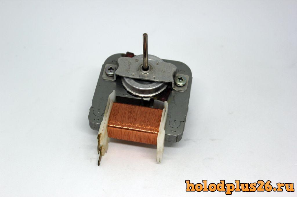 Мотор вентилятора Haier
