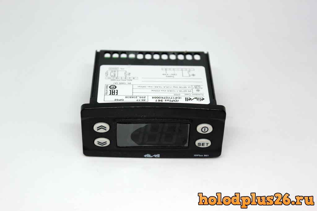 Автоматика ID-961 Plus