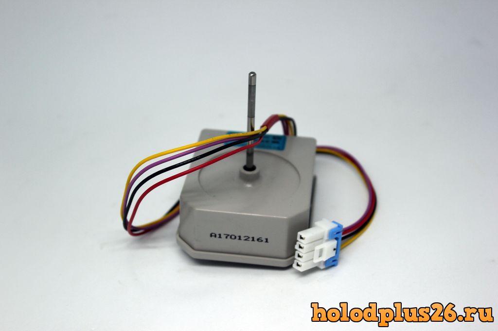 Мотор вентилятора RDD0563001
