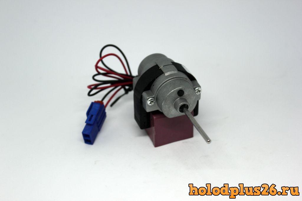Мотор вентилятора 7296 13V