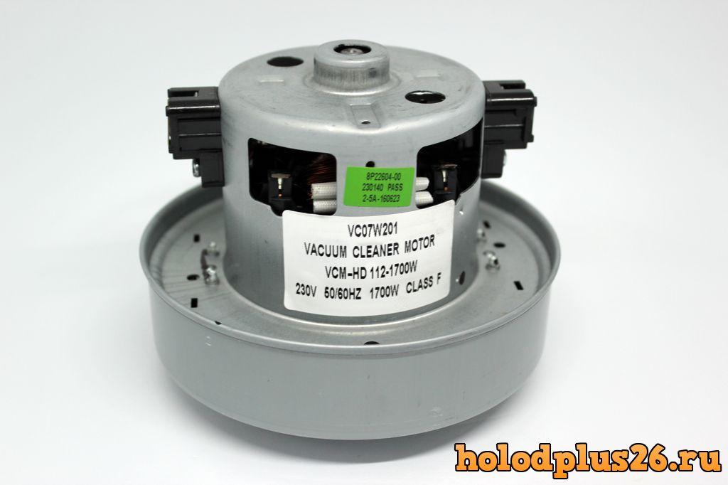Двигатель VC07W201
