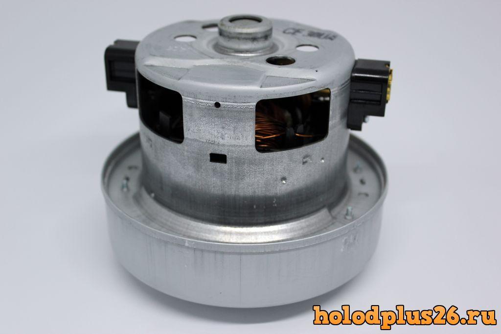 Двигатель 000125С