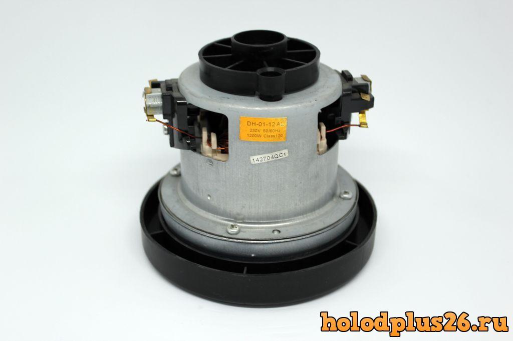 Двигатель DH-01-12AL 142704QC1