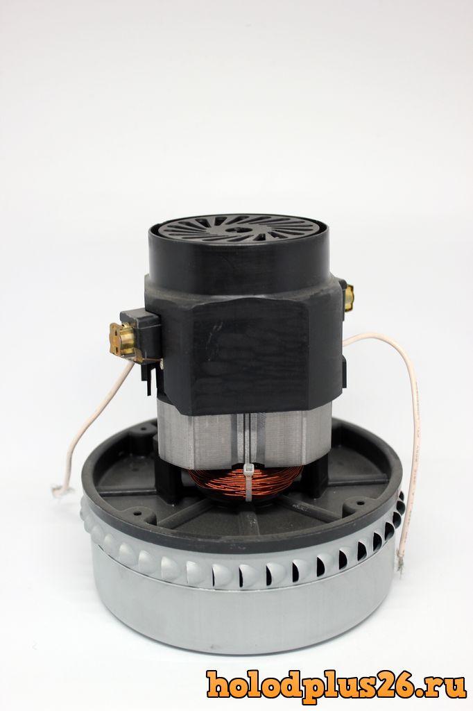 Двигатель VCM-09-1.2 H167 h57 1200W