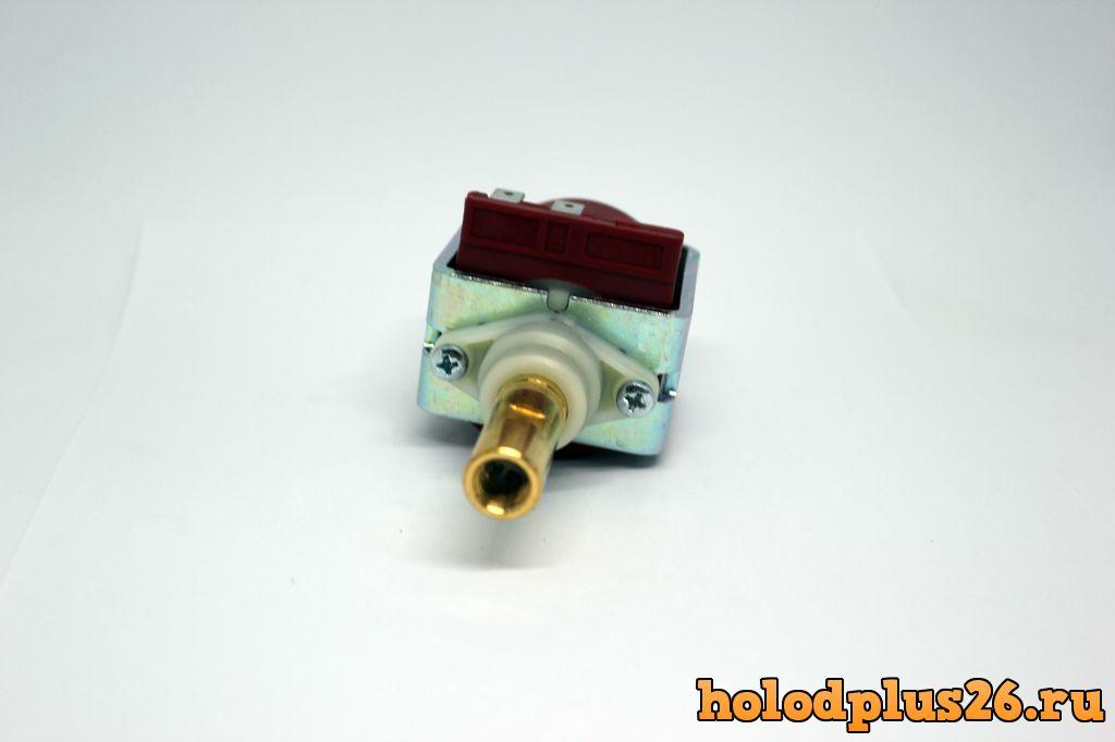 Насос для моющего пылесоса Q072B 48W