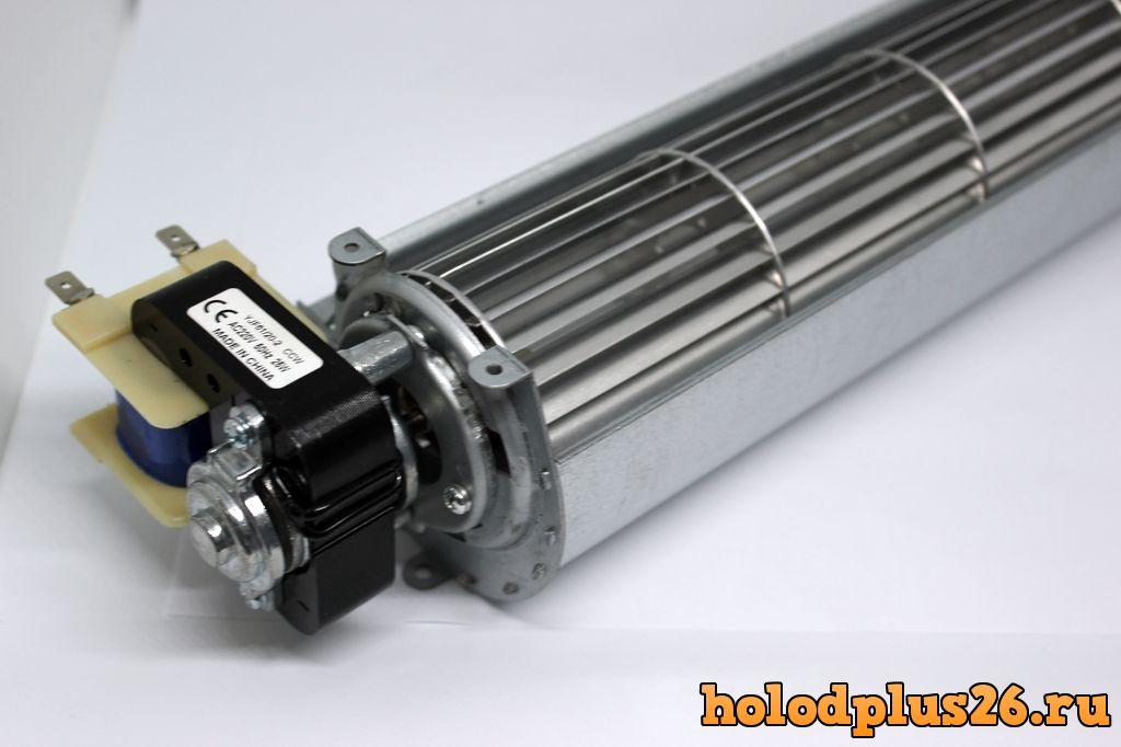 Тангенциальный вентилятор YJF61/20-2