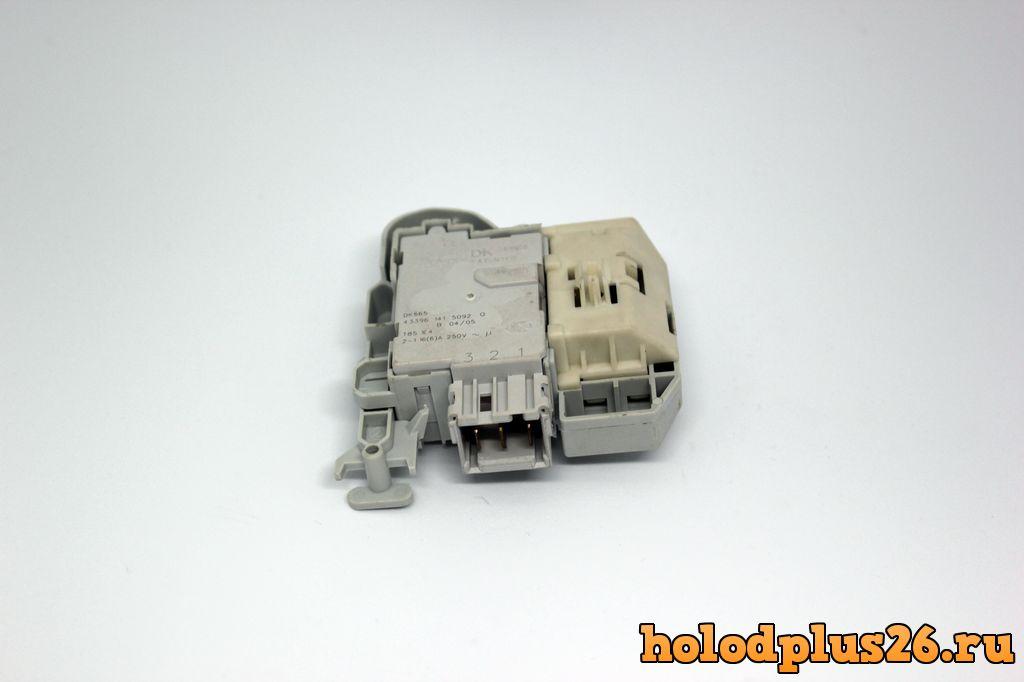 Устройство блокировки люка (УБЛ) 627046