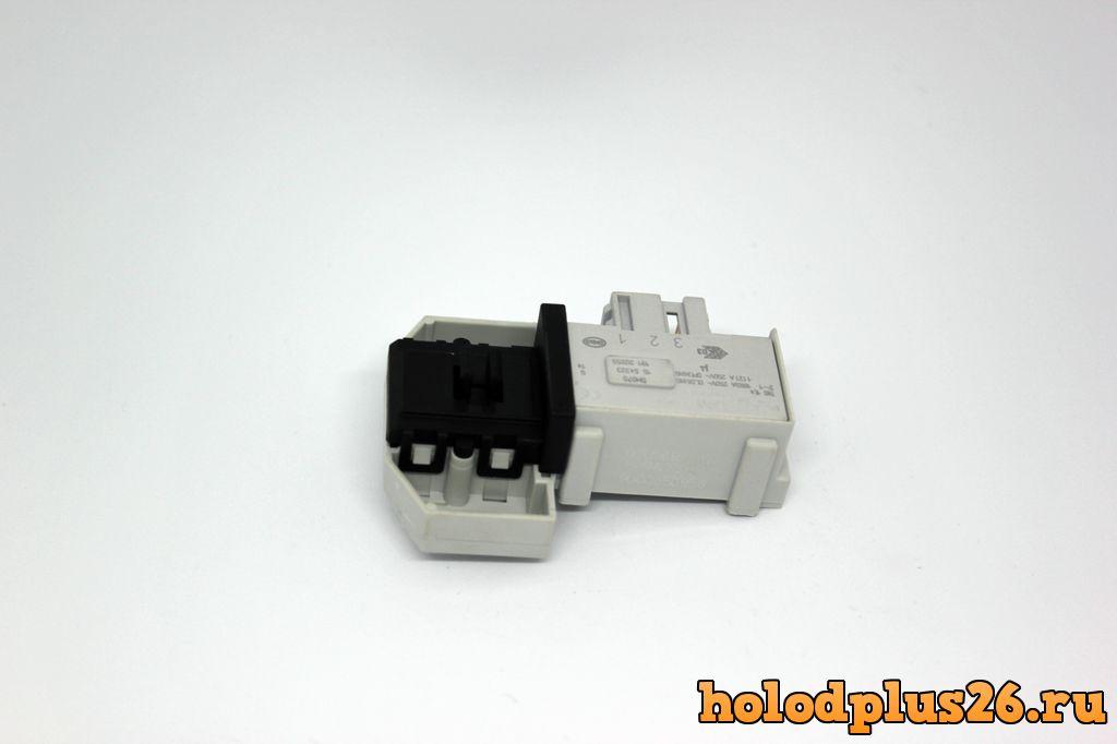 Устройство блокировки люка (УБЛ) 610147