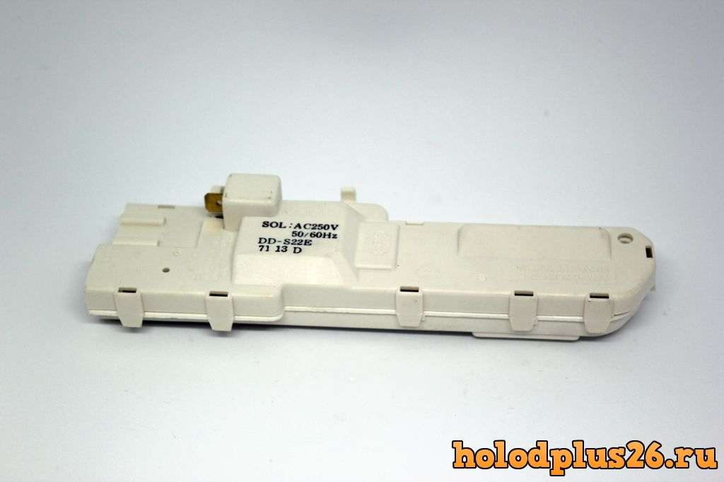 Устройство блокировки люка (УБЛ) 120E