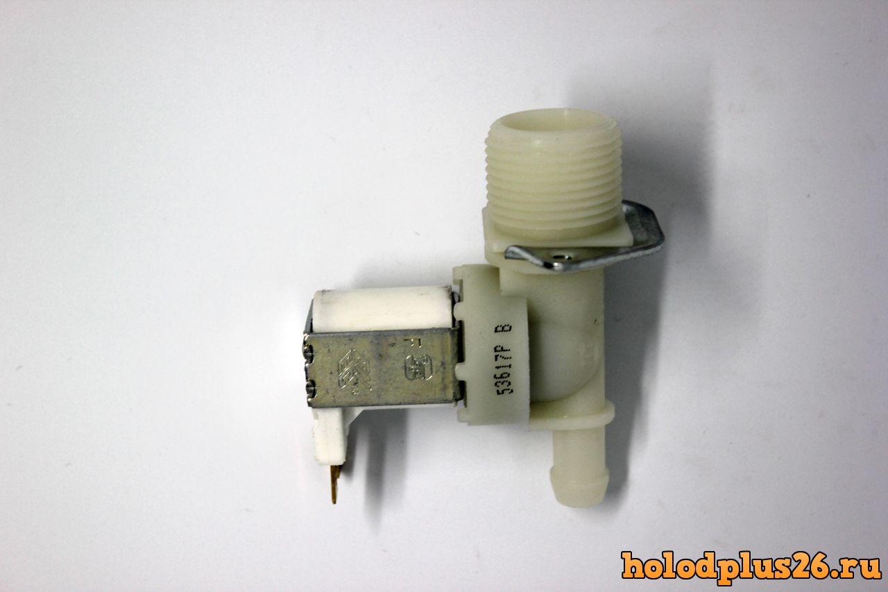 Клапан электромагнитный LG 890