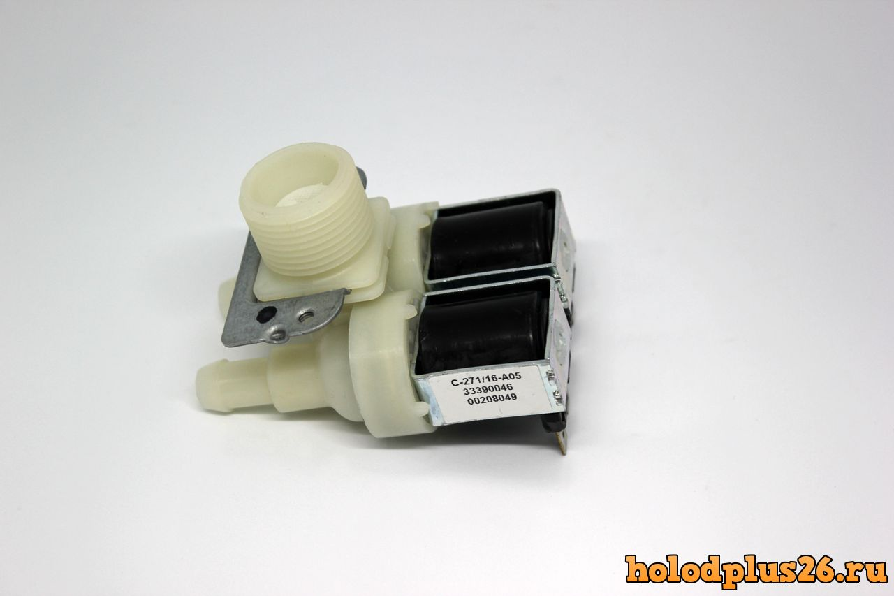 Клапан электромагнитный 1210N