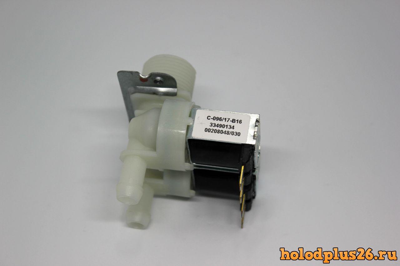 Клапан электромагнитный для LG 180