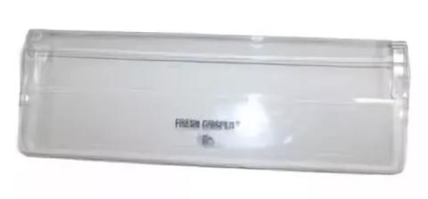 Панель овощного ящика для холодильника C00385513