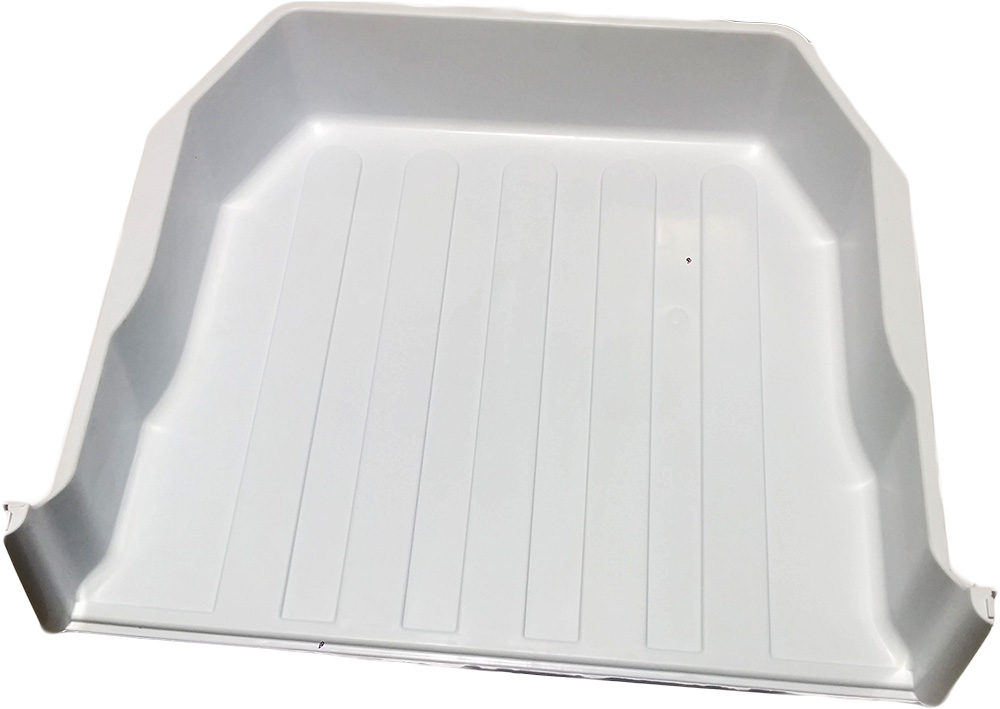 Корпус ящика морозильной камеры верхний C00857276